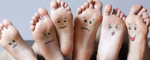 podiatry in Walsall