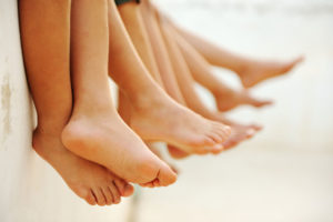 podiatry in Warwickshire
