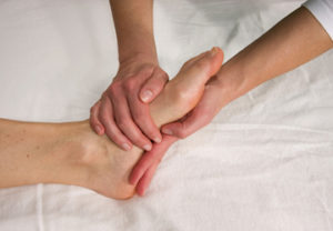 podiatry in dorridge